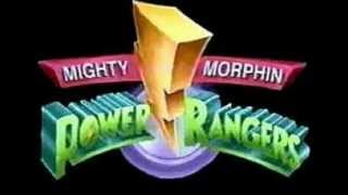 Mighty Morphin Power Rangers Sound Track