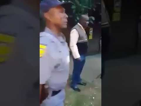 South African police has turn SA second Apartheid by killing