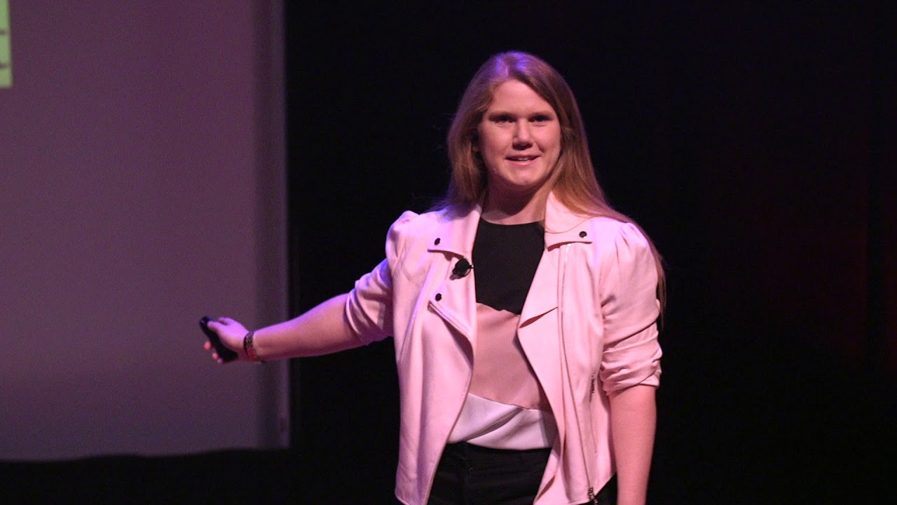 Section 230 What You Don T Know Might Destroy The Internet Jess Miers Tedxsantaclarauniversity Youtube