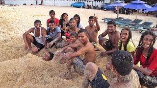 Unawatuna Beach Sri Lanka #september