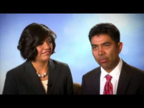 Antonio & Juanita Maldonado -- Amway Founders Diamond