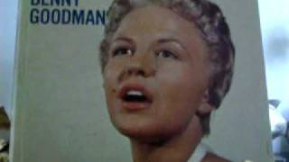 Peggy Lee sings with Benny Goodman HL 7005