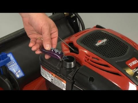 Maintenance Kit - Briggs and Stratton Small Engine
