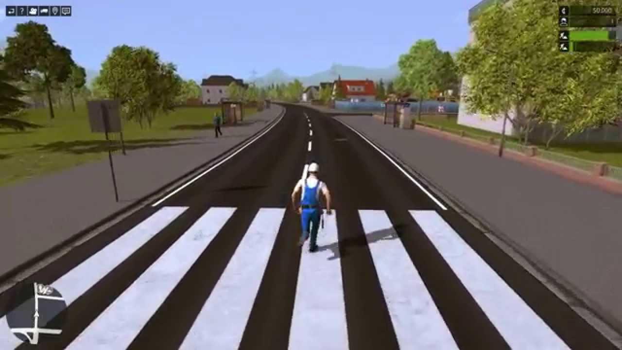 Игру симулятор города постройки