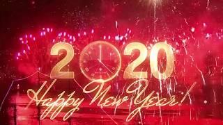 Happy New Year 2020 Countdown RoyBeat Intro Mix