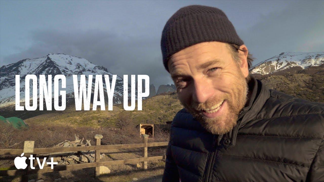 Long Way Up — ตัวอย่างภาพยนตร์อย่างเป็นทางการ | Apple TV+