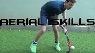 Field Hockey Skills | Aerial Skills