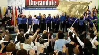 Lissette Acosta - Digno Eres De Gloria