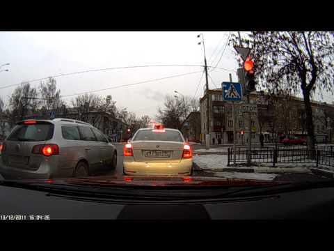 DOD V660 Тест 1280х720 30 к\с.AVI