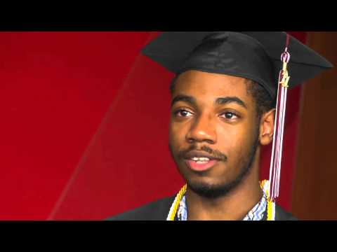 Proud Graduate Discusses The Benefits Of James Madison High School Diploma