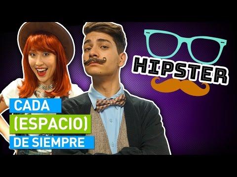 CADA HIPSTER DE SIEMPRE
