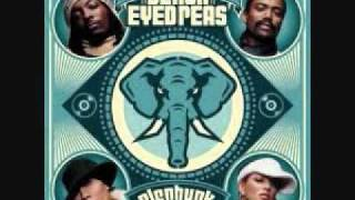 Black Eyed Peas- Sexy