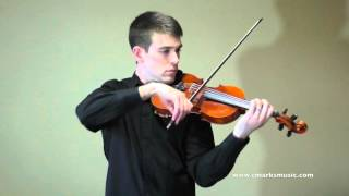 All I Ever Needed by Nikki Reed and Paul McDonald (Solo Violin)