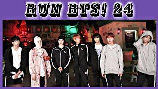 [ INDOSUB ] Run BTS! 2017 - EP.24 | FULL EPISODE