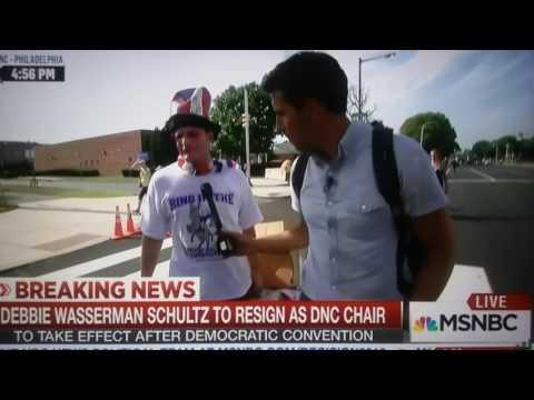 MSNBC'S Jacob Rascon Reports