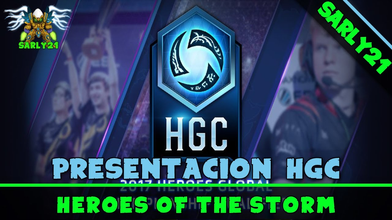 Heroes Of The Storm Hgc Schedule