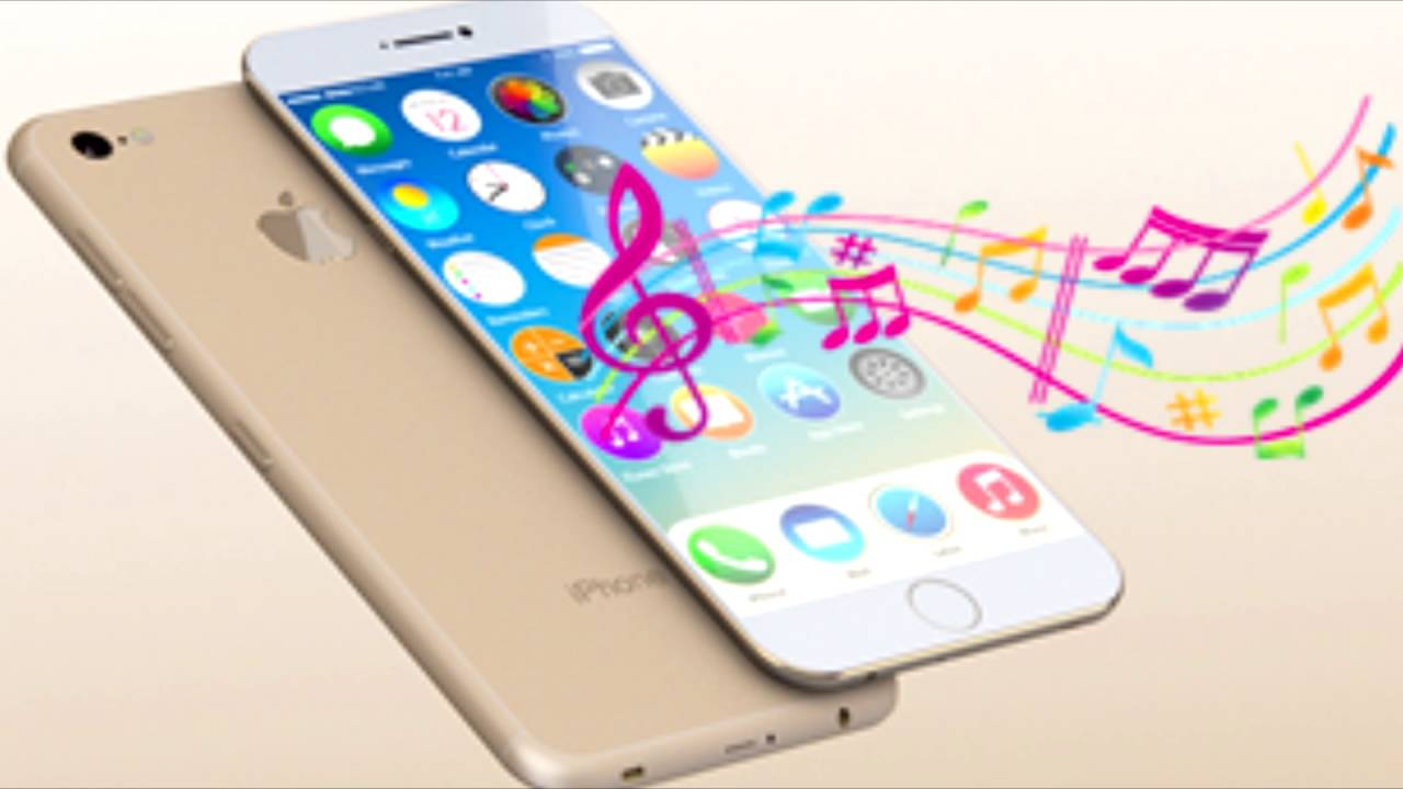 Iphone 7 Ringtone Remix New Ringtone Hd Youtube