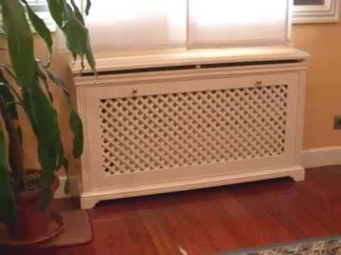 Tranpantojo decoraci n aparadores y cubre radiadores 2014 - Muebles para cubrir radiadores ...