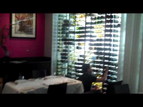 Province Chicago Restaurant Private Dining Space