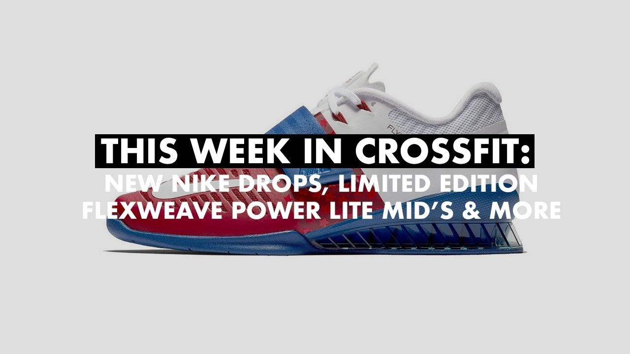 Don t Sleep On These  Limted Reebok Power Lite Mid Release 607c3d54e