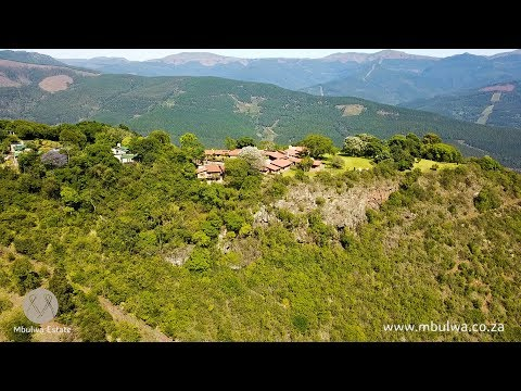 Mbulwa Estate Luxury Accommodation Sabie South Africa | Africa Travel Channel