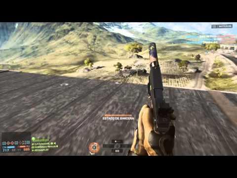 Battlefield 4 - BF4 Dog tag payback