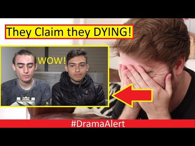 youtubers-fake-dying-for-views-dramaalert-shane-dawson-exposes-jake-paul