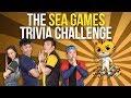 SEA Games Trivia Challenge