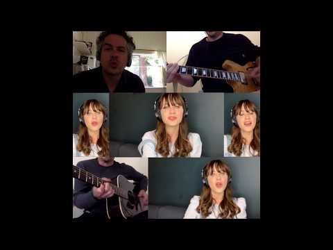 She & Him - Darlin' by The Beach Boys (Cover)