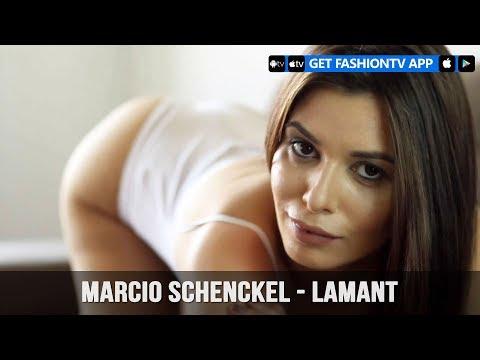Marcio Schenckel – Lamant Photoshoot | FashionTV