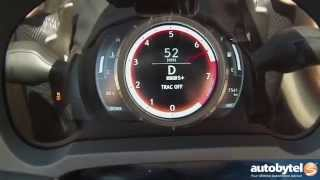 2014 Lexus IS 350 F Sport 0-60 MPH Test Video - 306 Horsepower V-6