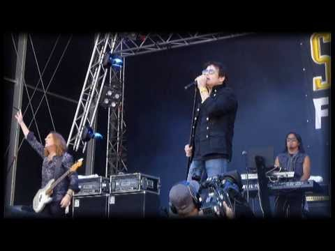 Survivor - The search is over (Live SRF 2013)