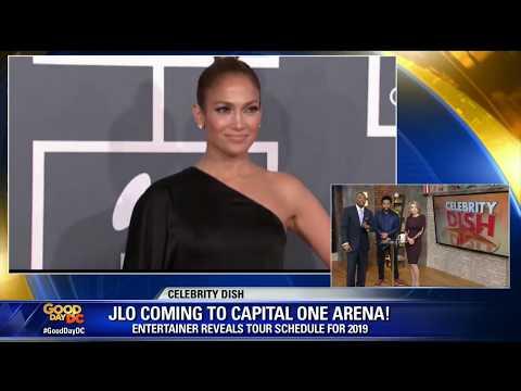 "Jawn Murray Talks Kimye, Wendy Williams, Jennifer Lopez & more on ""Good Day DC"""