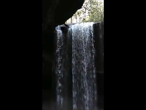 Lick Creek Trail and Lick Creek Falls 2 20 2018