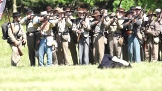 Civil War Battle 1863 Gettysburg Address