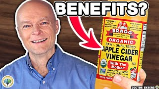Apple Cider Vinegar Benefits, Uses & Side Effects. Are There ACV Benefits Or Just Side Effects? 🍎🍏