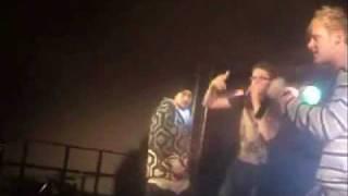Easy-T & Jayis feat. Style.Z - Arme deutsche Rap-Scene (Live in Hambergen)
