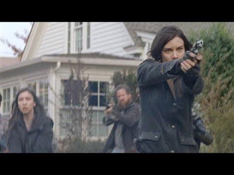 The Walking Dead - Season 7 OST - 7.16 - 15: Alexandria Will Not Fall