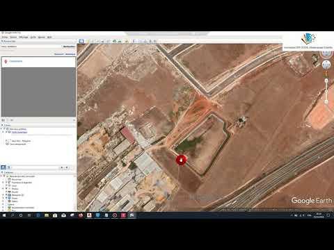 Mensura Genius 9.1  Import Les Points Topo Avec Google Earth Pro