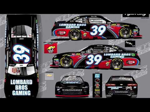 Behind the Wall - Lombard Bros Gaming to Sponsor Ryan Sieg!