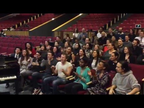 Ham4Ham Honors Martin Luther King, Jr. in Online Performance (Video)