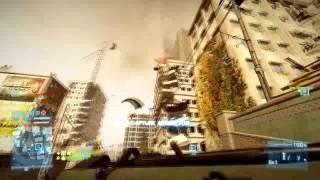 battlefield 3 - Mr-DangeR7 لايف مع