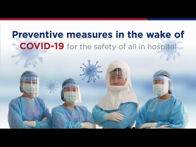 Preventive Measures Protecting your life