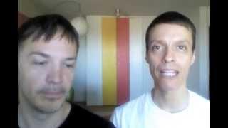 The Pee-ew #42: sad Michael Alig, sex cams, Keoki, meeting Amanda Lepore