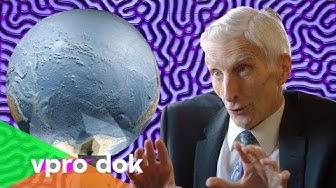 Wissenschaftler über die Zukunft der Menschheit