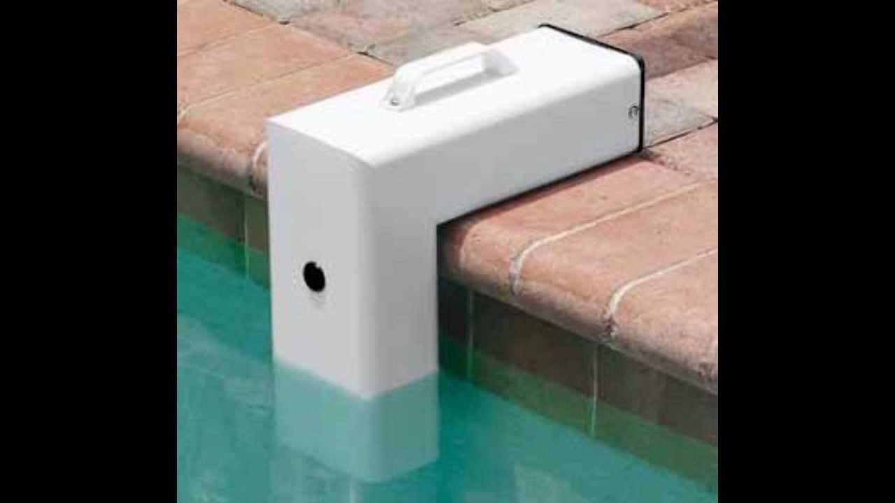 Pool Protector Pool Alarm Movie Youtube