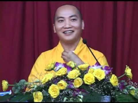 Dac Tinh Cua Dao Phat 1/2 - DD Thich Phuoc Tien