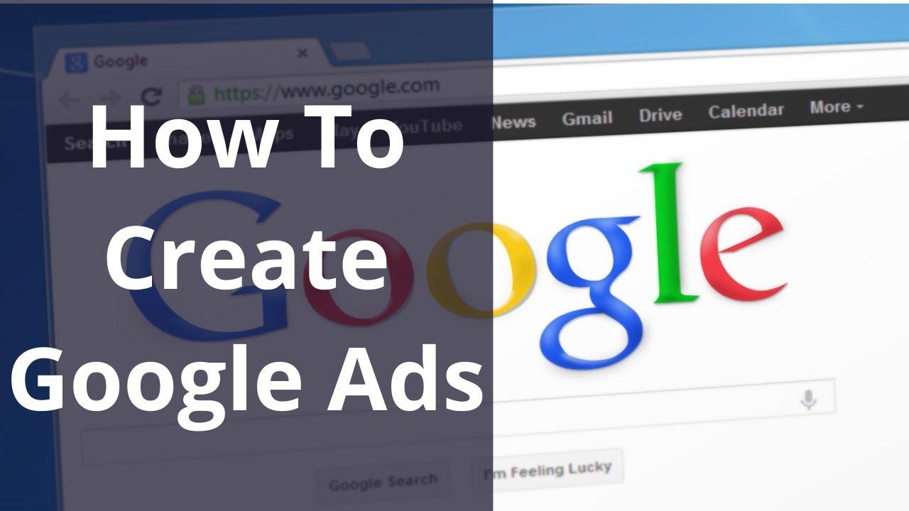 How To Create Google Ads | Google Adword Tutorial