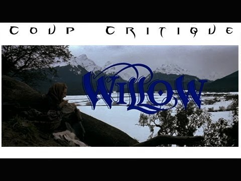 Coup Critique - Willow (re-upload)