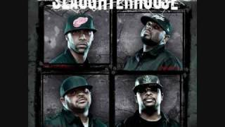 Slaughterhouse - Lyrical Murderers
